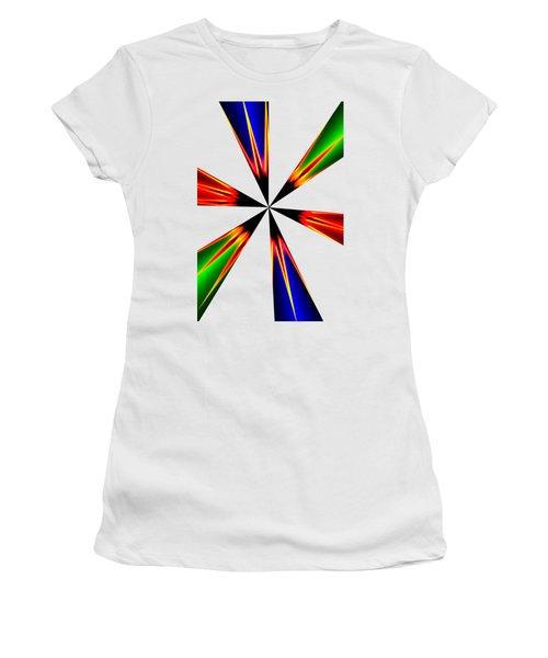 Psp0988 Women's T-Shirt (Athletic Fit)