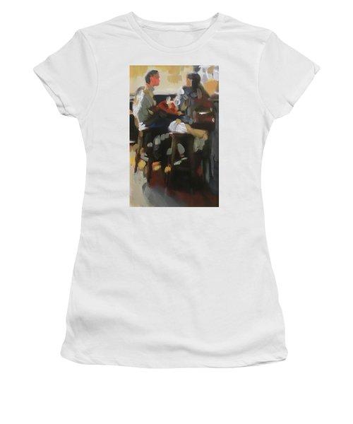 Pub Talk Women's T-Shirt