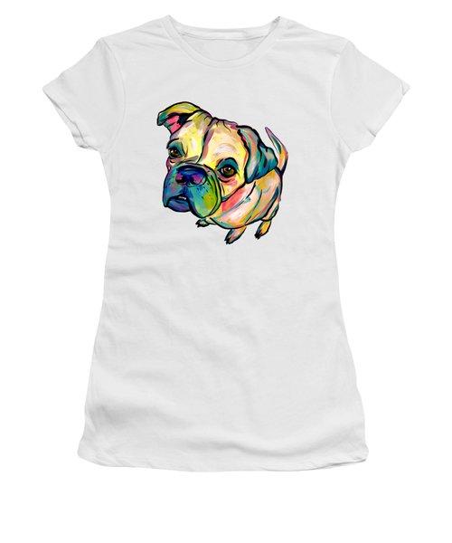 Pug Women's T-Shirt