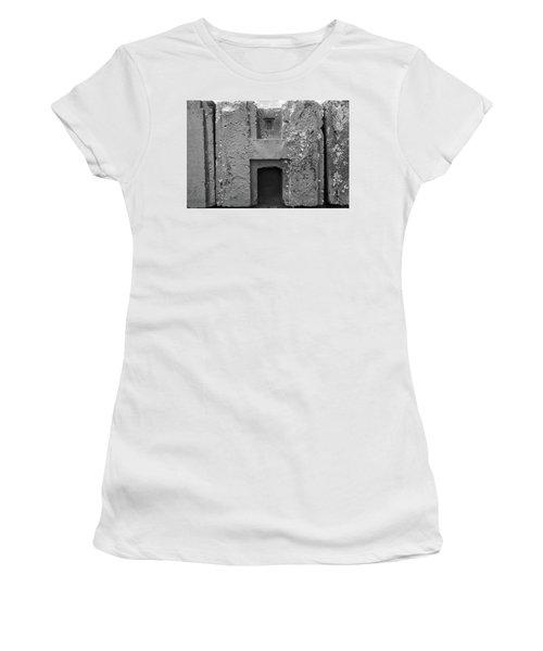 Puma Punku H- Block Women's T-Shirt