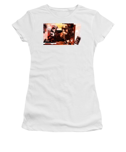 Puzzle Guide Women's T-Shirt