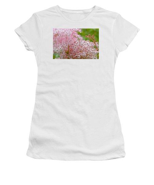 Queen Of The Prairie Nature Art Women's T-Shirt