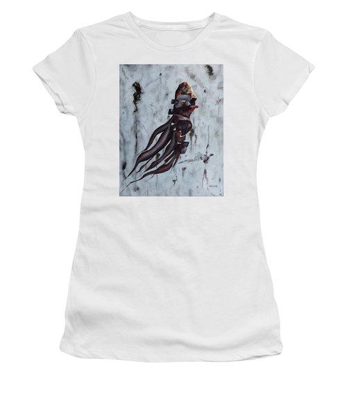Quiet Desperation Women's T-Shirt