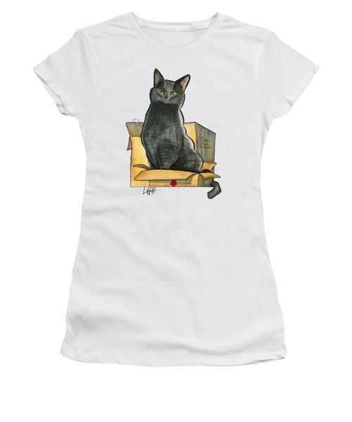 Rackley 3536 Women's T-Shirt