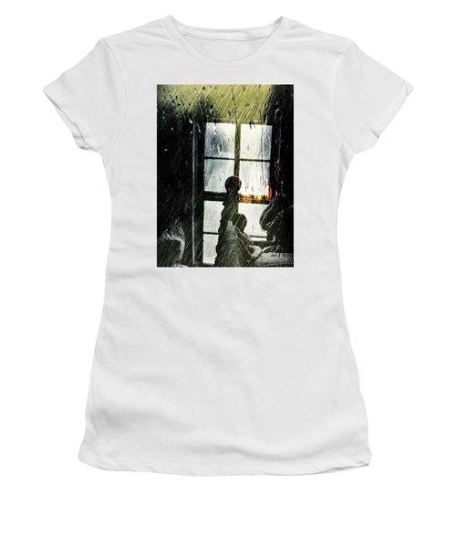 Rain In My Heart Women's T-Shirt