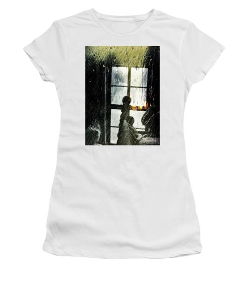 Rain In My Heart Women's T-Shirt