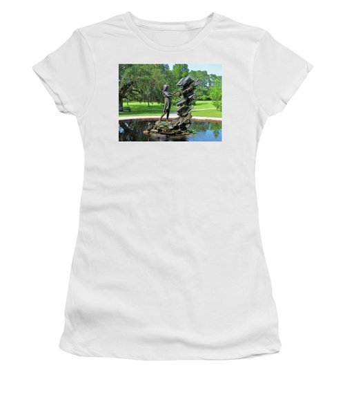 Raphell Women's T-Shirt