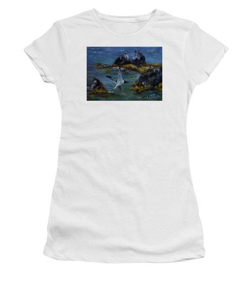 Re-tern-ing Home Women's T-Shirt