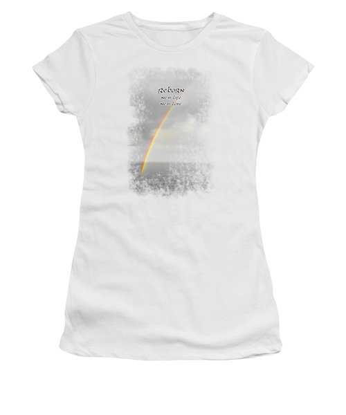 Reborn Women's T-Shirt (Athletic Fit)