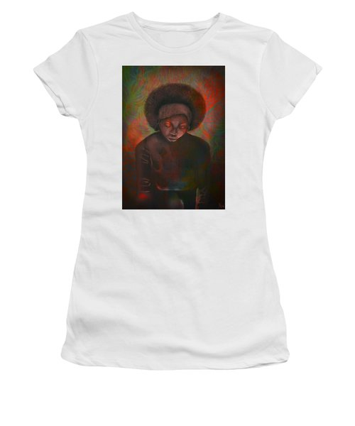 Reciprocity 3 Women's T-Shirt (Athletic Fit)