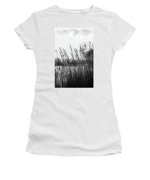 Reeds Of Black Women's T-Shirt