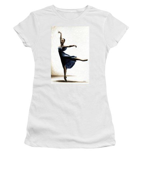 Refined Grace Women's T-Shirt