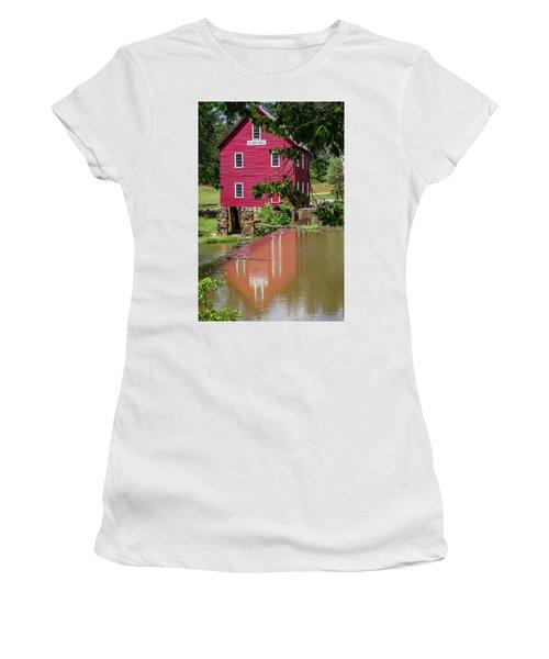Starrs Mill Reflection Women's T-Shirt