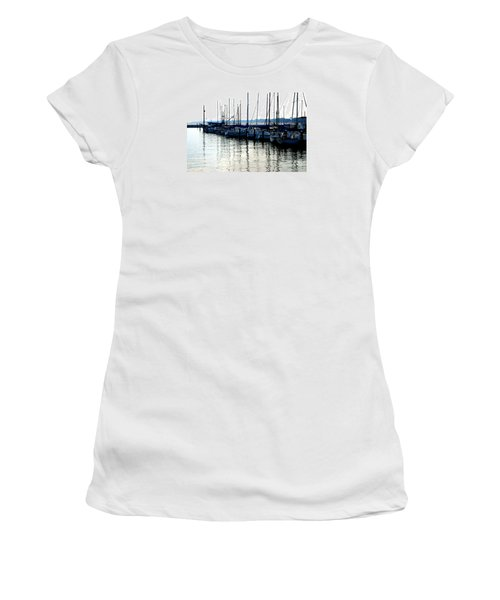 Reflections -  Image  1 Women's T-Shirt (Athletic Fit)