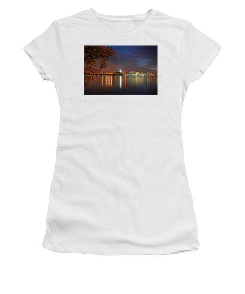 Reflections Of Madison Women's T-Shirt