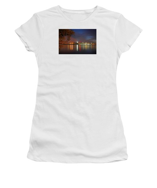 Reflections Of Madison Women's T-Shirt