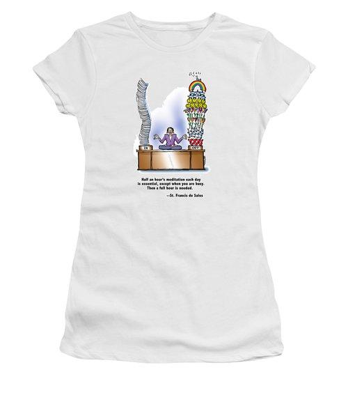 Relax Women's T-Shirt