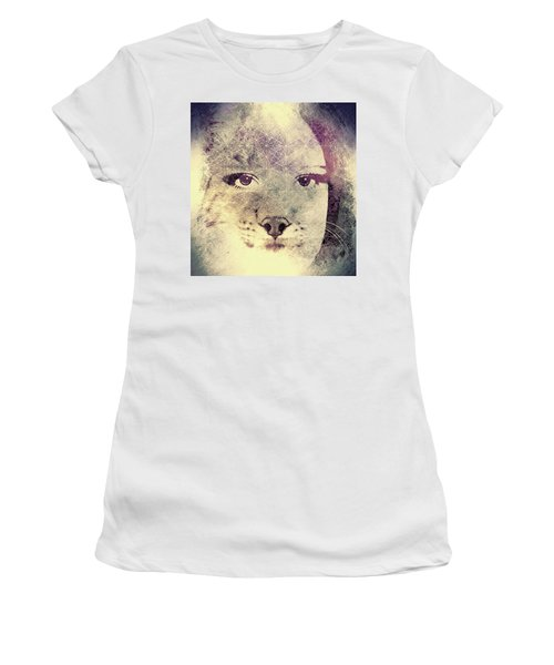 Resistance Of The Pussy Cat Women's T-Shirt