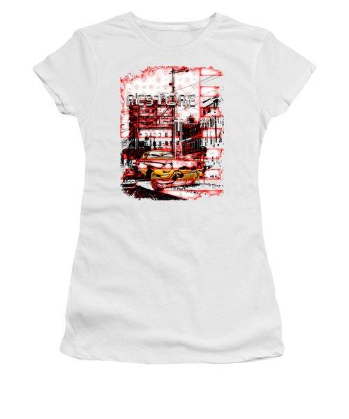 Restore Women's T-Shirt