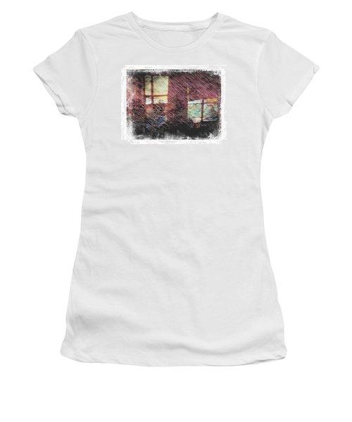 Retrospection Women's T-Shirt