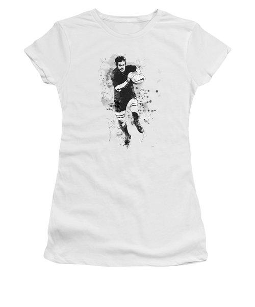 Richie Mccaw Women's T-Shirt
