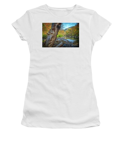 Richland Creek Women's T-Shirt