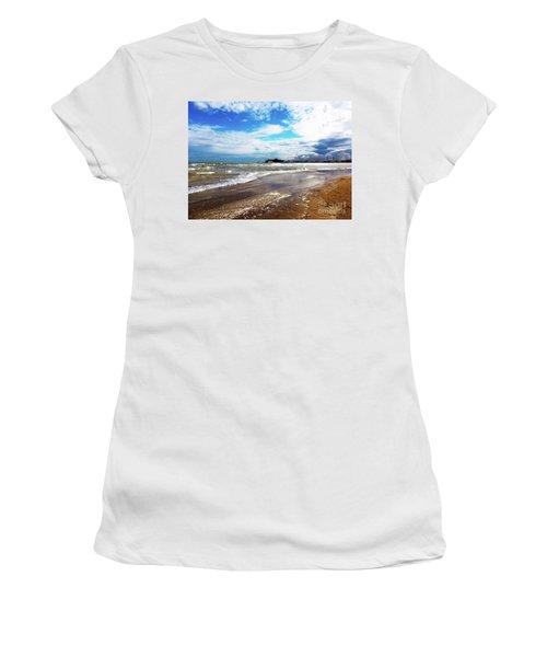 Rimini After The Storm Women's T-Shirt