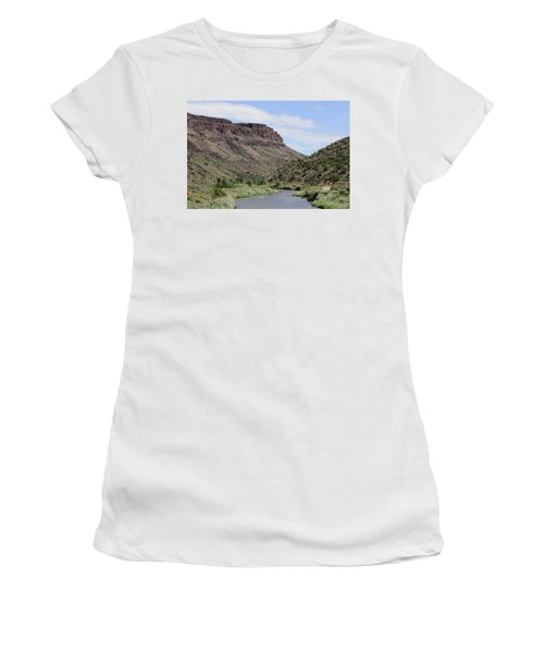 Rio Grande Del Norte Women's T-Shirt