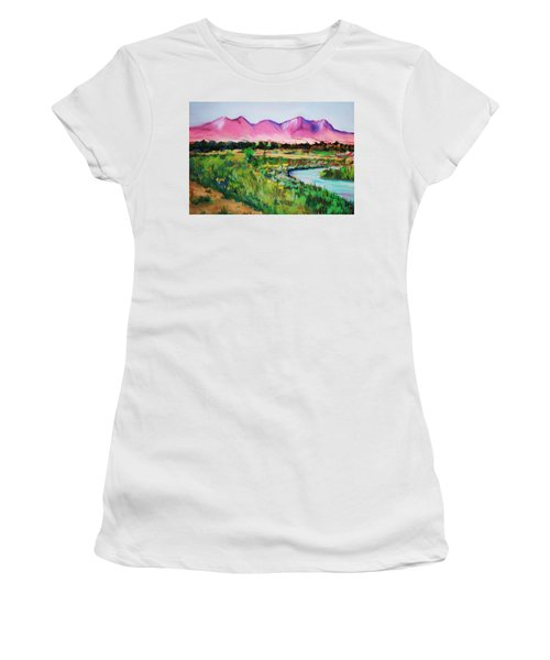 Rio On Country Club Women's T-Shirt
