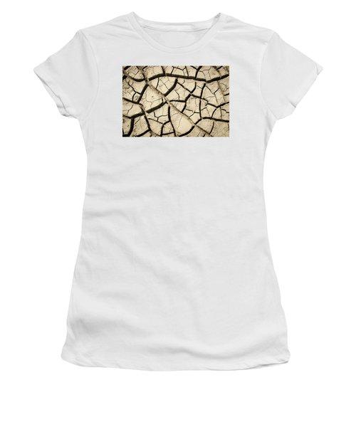 River Mud Women's T-Shirt