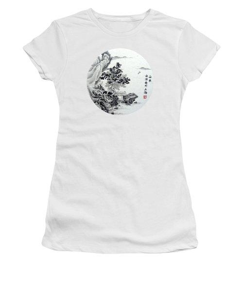 River View Women's T-Shirt