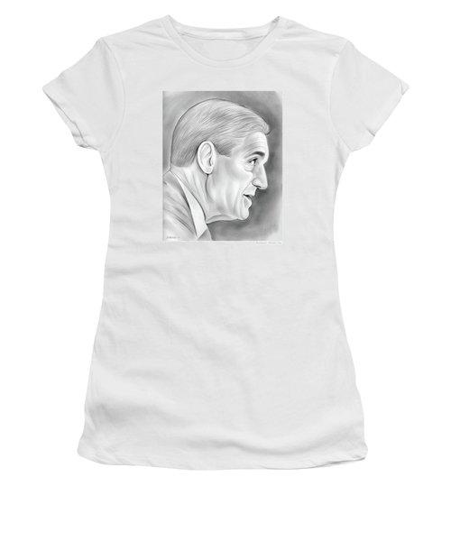 Robert Mueller Women's T-Shirt