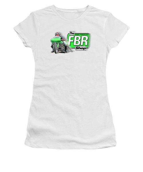 Robert Parker 2016 001 Women's T-Shirt