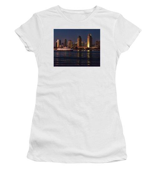 Robert Test Women's T-Shirt