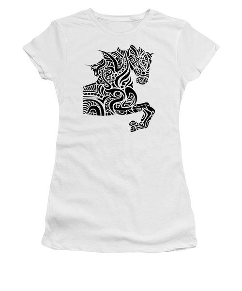 Rocinante Horse 2 Women's T-Shirt