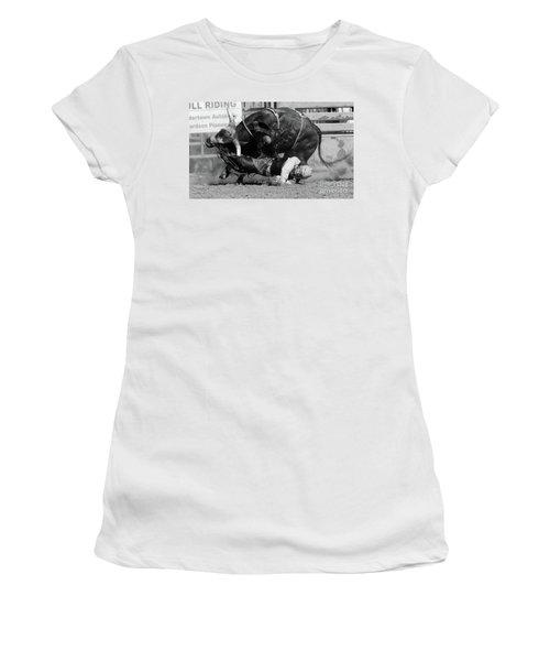 Rodeo Stars 10 Women's T-Shirt