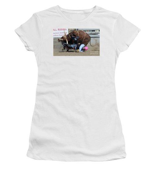 Rodeo Stars 4 Women's T-Shirt