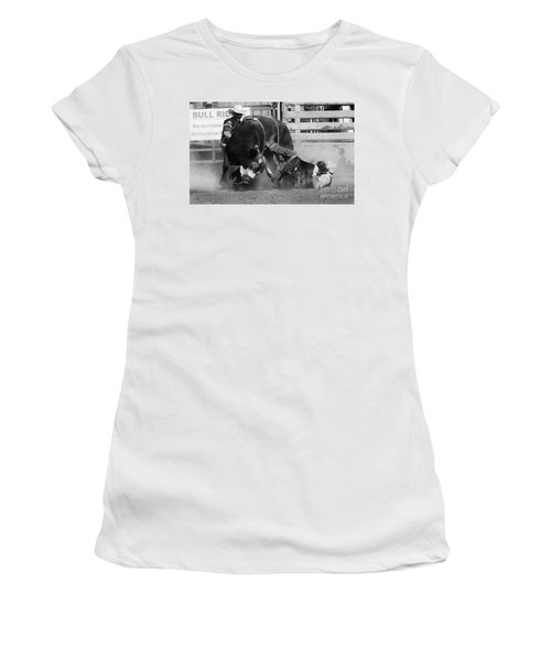 Rodeo Stars 7 Women's T-Shirt
