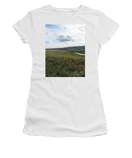 Rolling Hill Women's T-Shirt