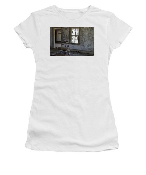 Room Of Memories  Women's T-Shirt (Athletic Fit)