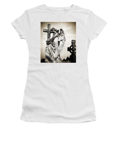 Roscommon Angel No 1 Women's T-Shirt