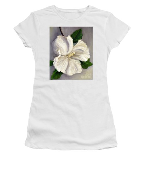 Rose Of Sharon Diana Women's T-Shirt (Athletic Fit)