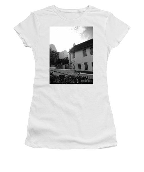 Rosemary Beach Women's T-Shirt (Athletic Fit)