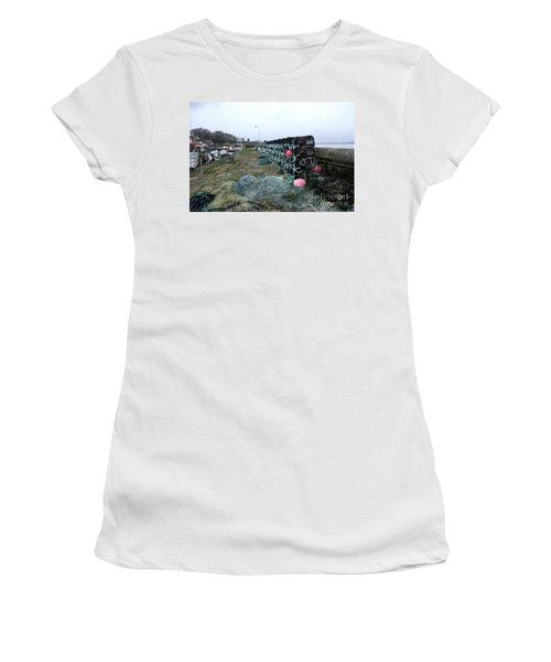Roundstone 3 Women's T-Shirt
