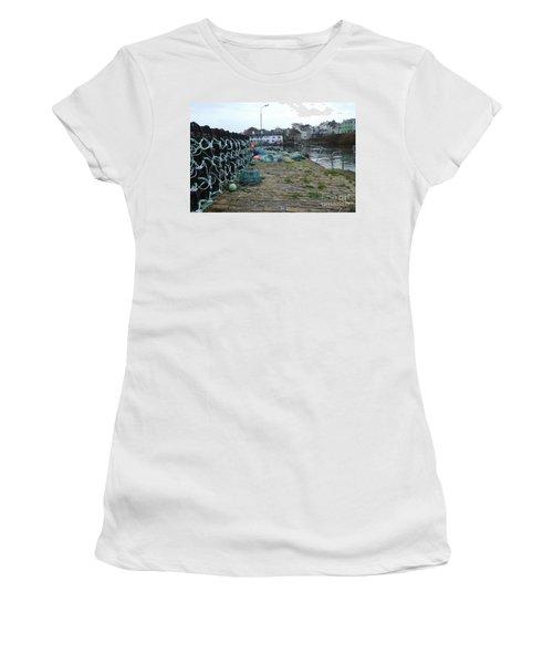 Roundstone 4 Women's T-Shirt