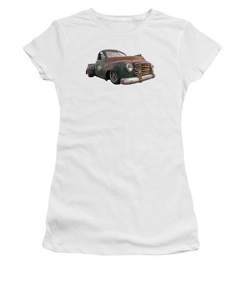Rusty Studebaker Women's T-Shirt