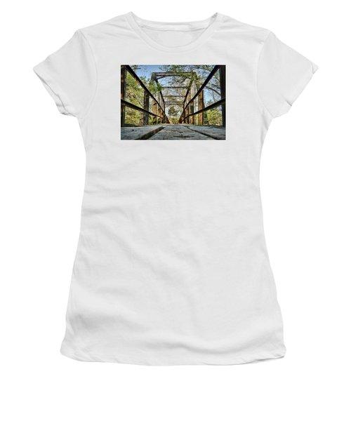 Englewood Bridge Women's T-Shirt