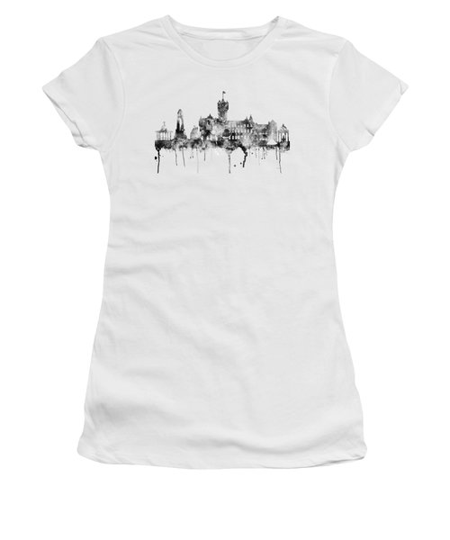 Rutherglen Lanarkshire Scotland Women's T-Shirt