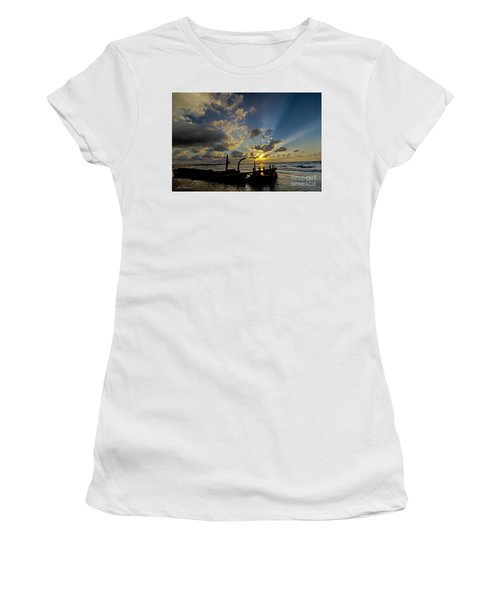 Safe Shore 03 Women's T-Shirt