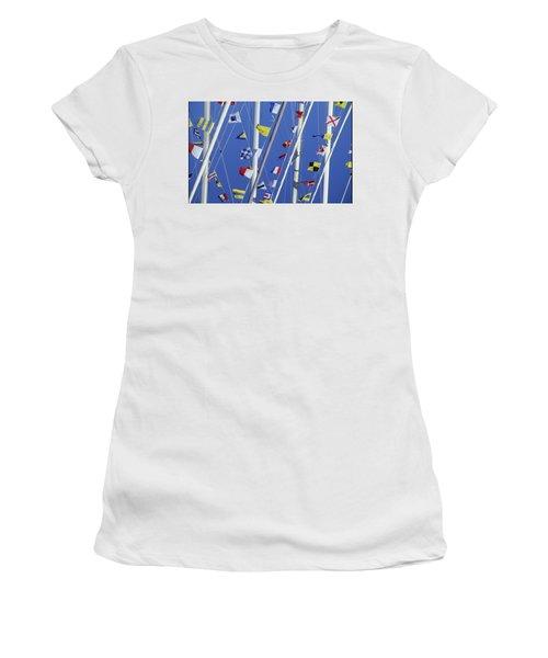 Sailing, General Women's T-Shirt